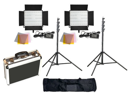 LED lighting kit